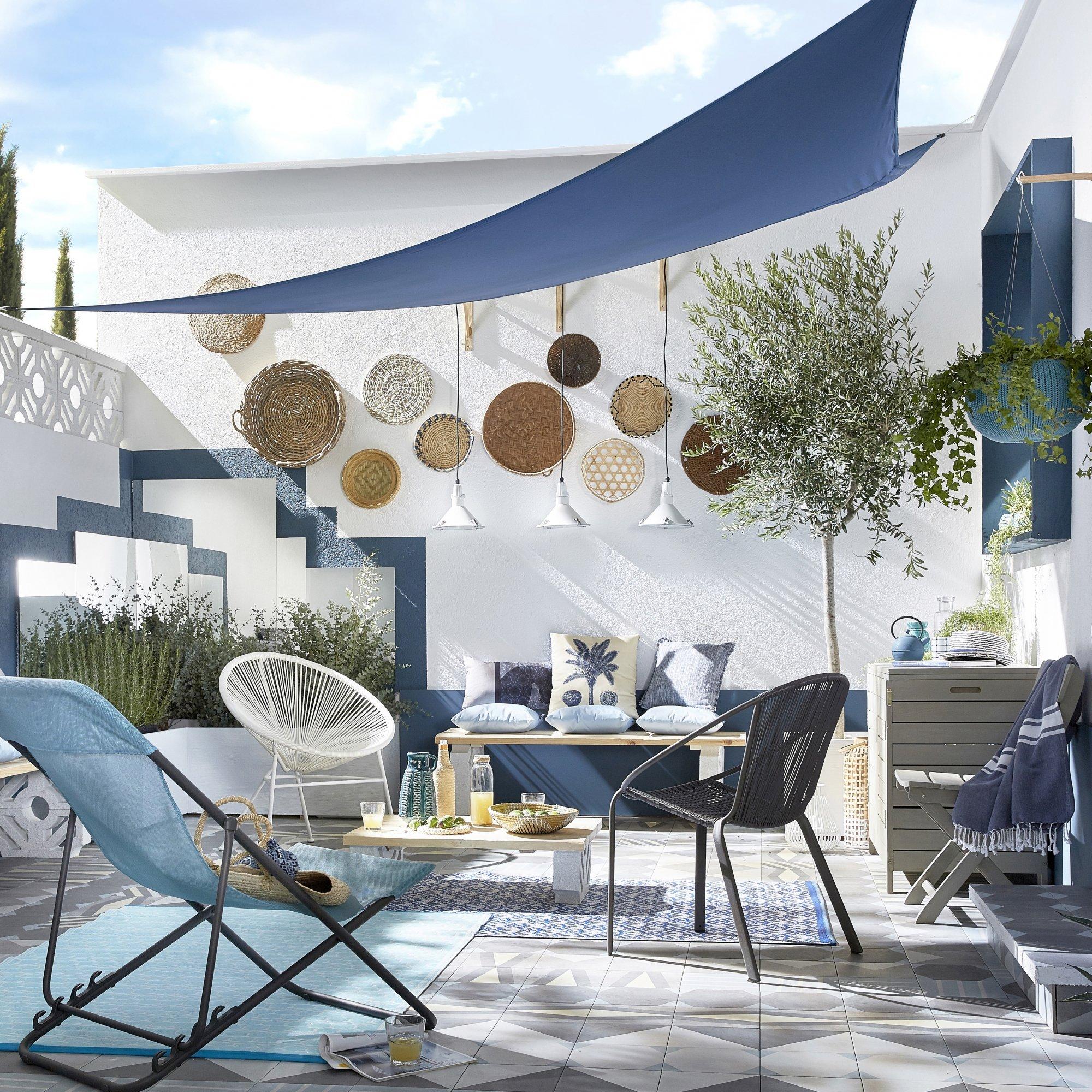 Décoration Murale Bureau Entreprise 18 idées déco pour faire entrer l'été chez soi ! - agence