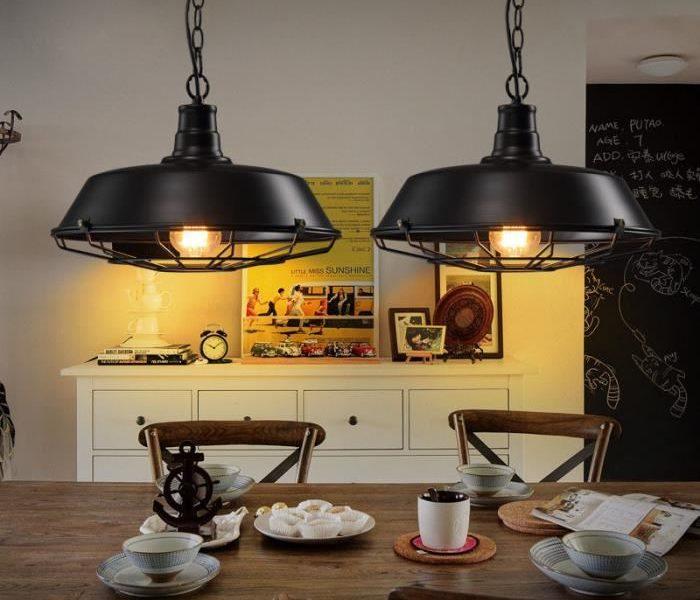 Comment choisir une lampe pour chaque pièce de la maison ?